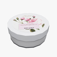 max rose marigold body scrub