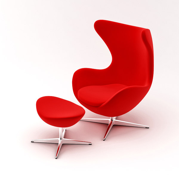 Awesome D Design Arne Jacobsen Egg Arne Jacobsen Egg Chair By Lajhar With Egg  Chair Leder