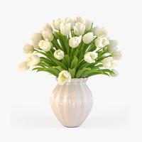 max vase tulips
