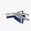 Table Saw 3D models