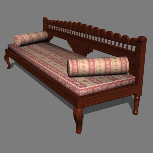 Modal title for Divan 3 4 bed