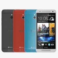 Htc One Mini All Colour