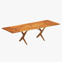 Nakashima Table