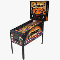 Pinball Machine 1