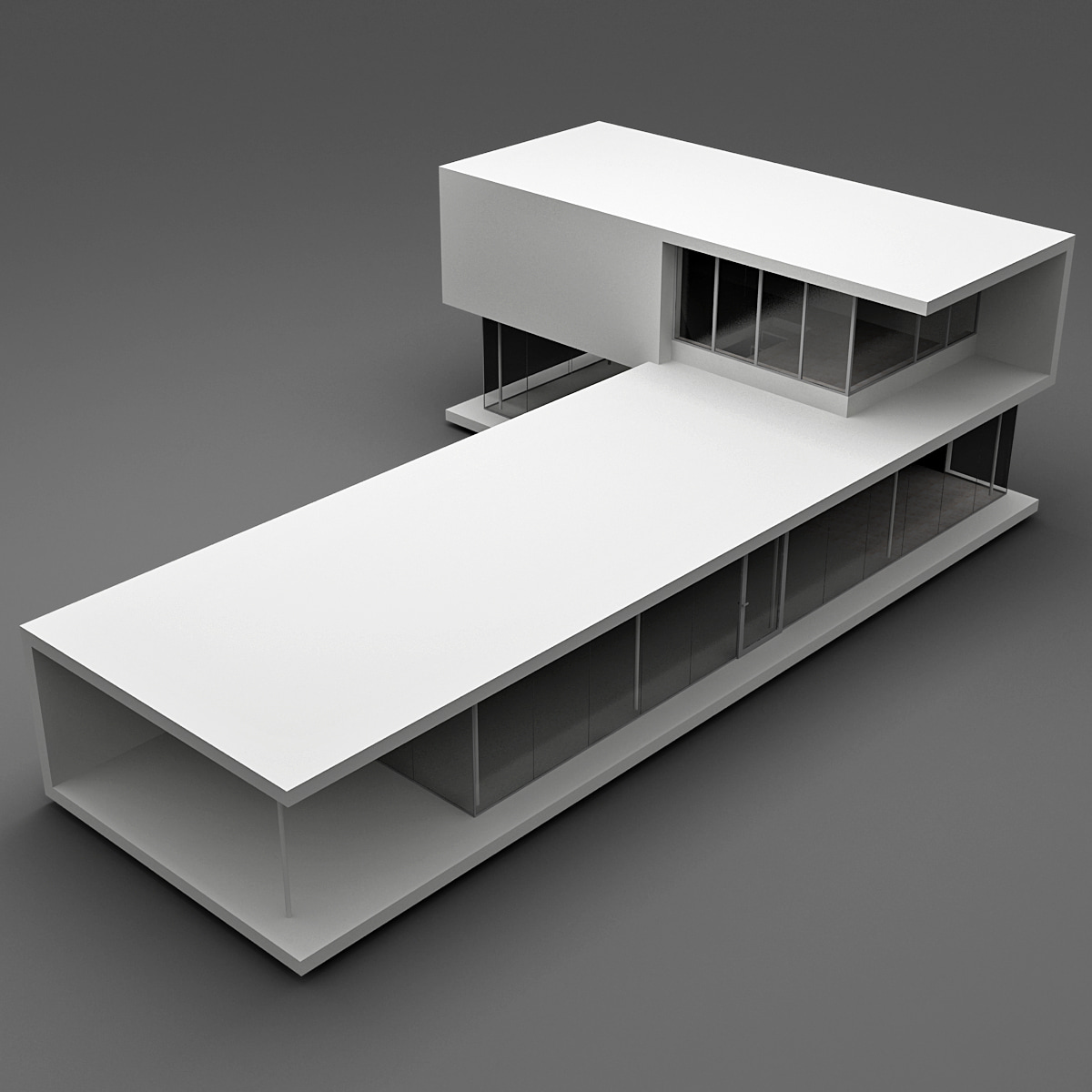 Searched 3d models for modern-house(1)-1 - ^