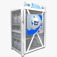 Propane Storage