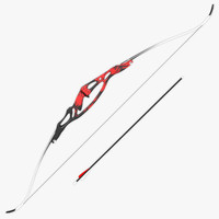 Olympic Recurve Bow