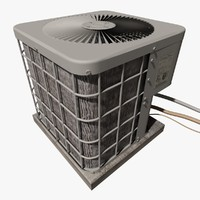 maya air conditioning unit