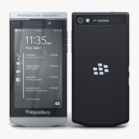 blackberry porsche design p 3d 3ds
