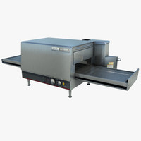 commercial conveyor oven max