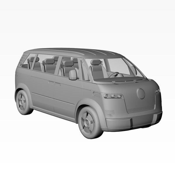 Turbo Microbus