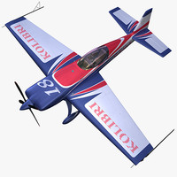 Extra EA-300 Acrobatic Aircraft