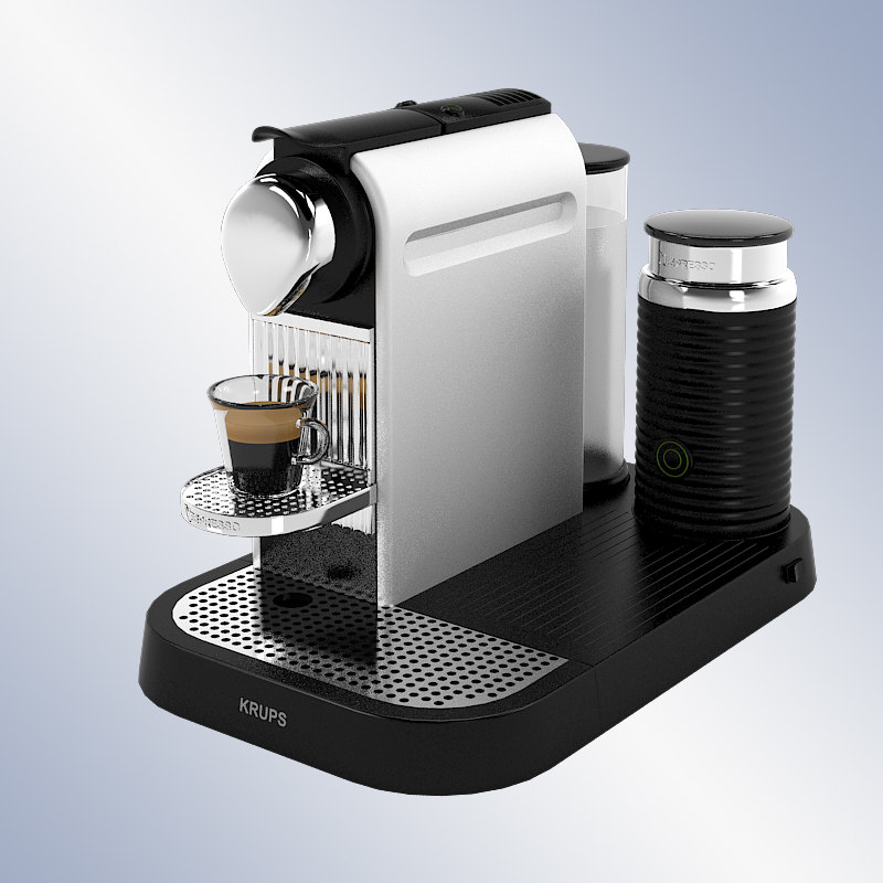 b Krups XN 7102 Nespresso Coffee Maker automatic capsule elegent modern contemporary  cappucino latte machine bean-to-cup.jpg