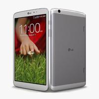 LG G Pad 8.3 White