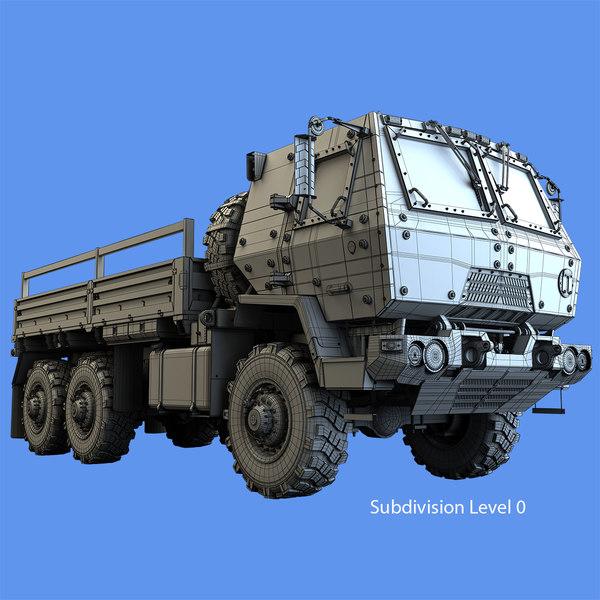 M1088a1 fmtv 6x6 autos post for 1083 3