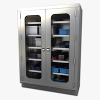 Surgical Cabinet