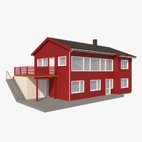 suburban house rim nb max