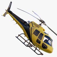 max eurocopter as350 ba