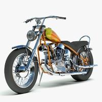 maya harley davidson easy rider