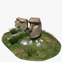 Easter Moai Wonder