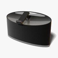 maya bowers wilkins zeppelin mini