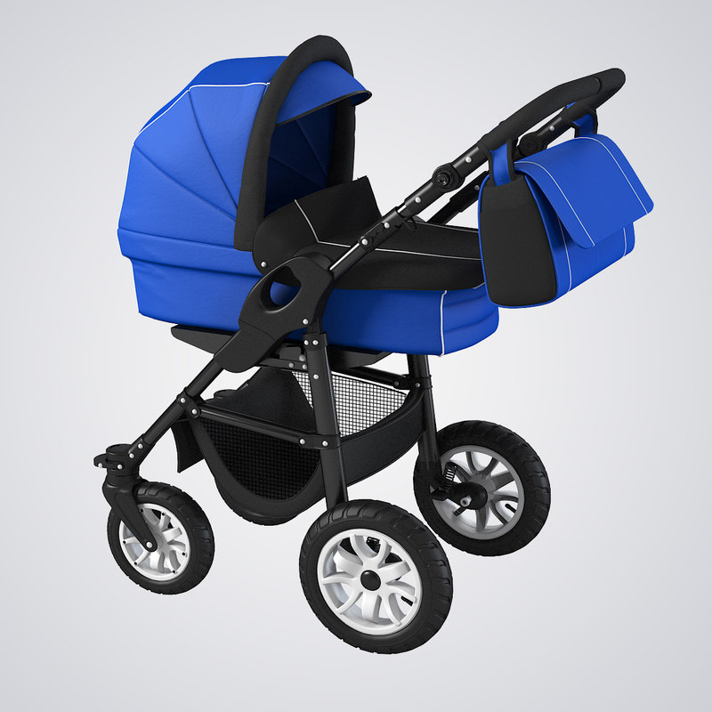 a perambulator  baby b mother weel chair carrige stroller buggy waggon toy.jpg