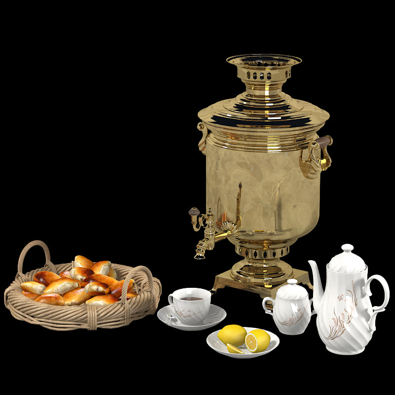 b Russian Samovar Tea Set.jpg