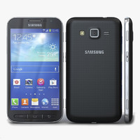 Samsung Galaxy Core Advance Deep Blue