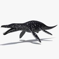 3ds max marine dinosaur realtime