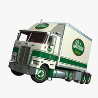 lwo 352 truck drom