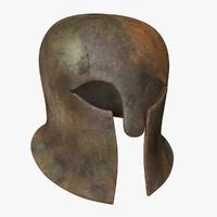 corinthian helmet max