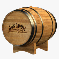 whiskey barrel max