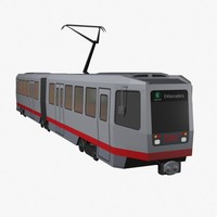 3d san francisco muni
