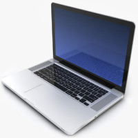 Notebook APPLE MacBookPro 15