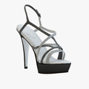 Women's Shoes 3D models