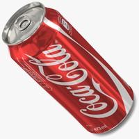 3dsmax coke ml 16