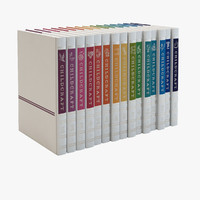 3ds encyclopedia books