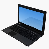 3d notebook acer aspire as5742g