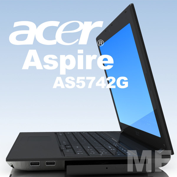 Notebook.ACER.Aspire.AS5742G.MAX