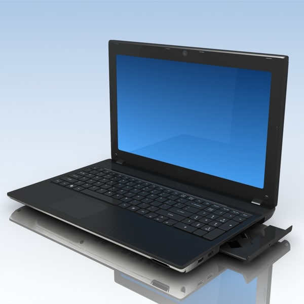 3d notebook acer aspire as5742g - Notebook.ACER.Aspire.AS5742G.CMLite... by 3DLocker
