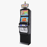 Slot Machine Atronic Oxygen