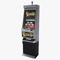 Slot Machine FV623 Gaminator