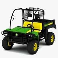 John Deere Gator XUV 625i