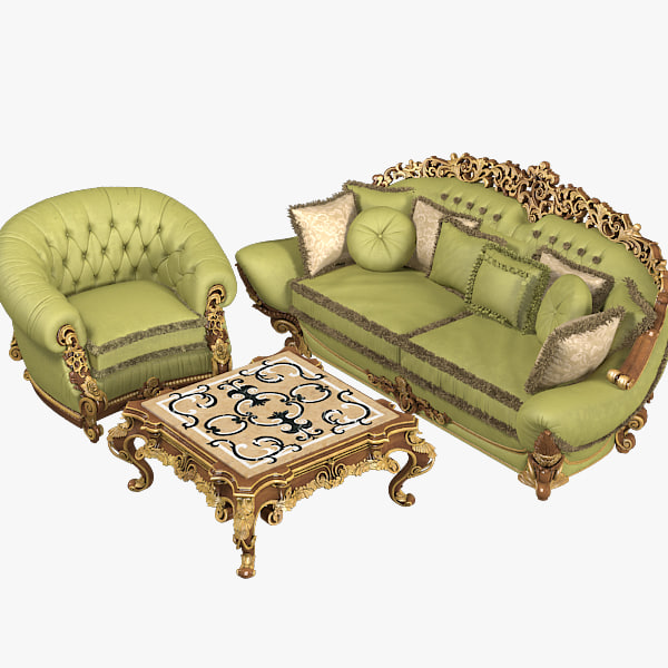 Riva mobili D arte baroque furniture set tudted sofa armchair coffee table carved luxury carving hand crafted.jpg