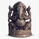 Ganesha 3D models