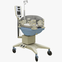 Infant Incubator Medix PC 307