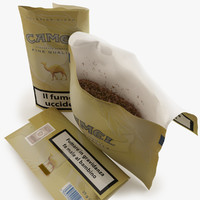 Tobacco Package