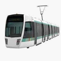 max 402 city tramway