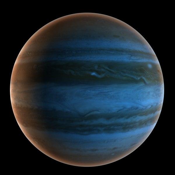 planet jupiter sytrofoam model - photo #37