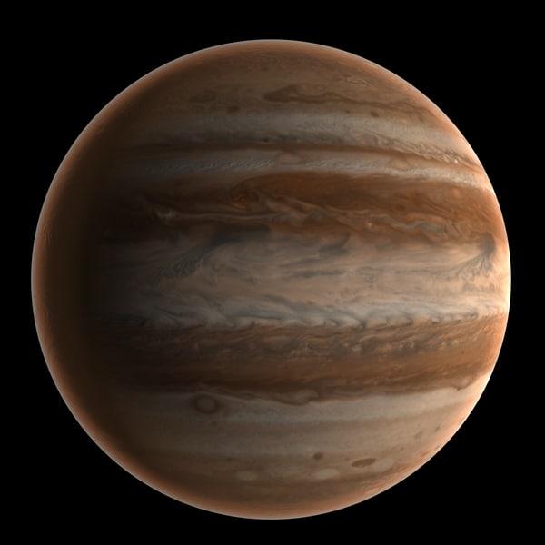 planet jupiter sytrofoam model - photo #12